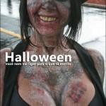 fantasias de dia das bruxas - Halloween