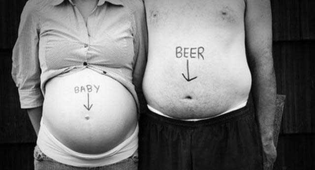 Estudos apontam que sexo melhora enjoo de grávidas