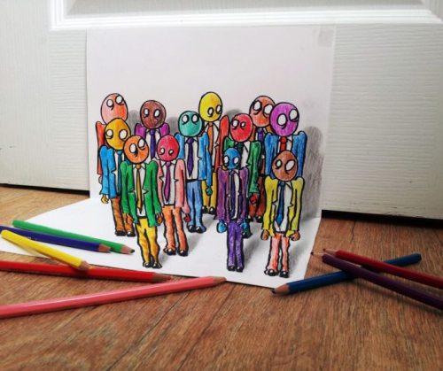 3d-art-drawings-2