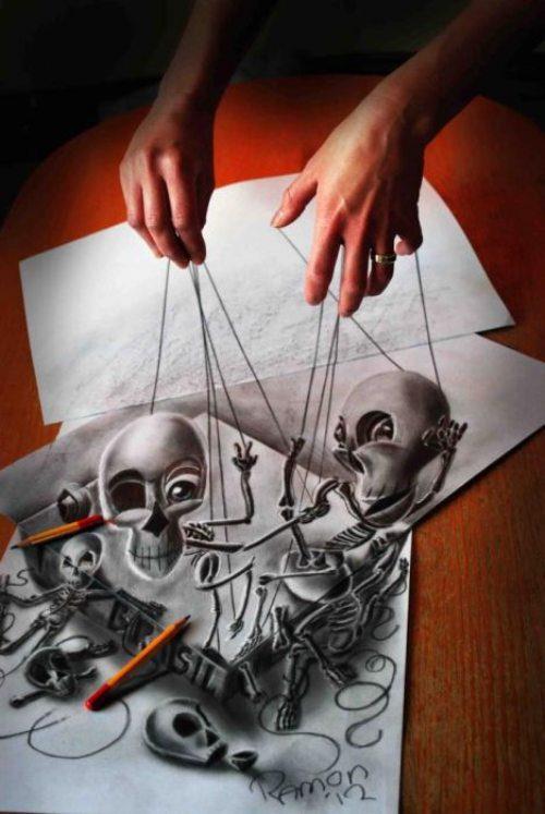 3d-art-drawings-23