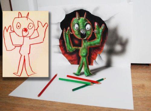 3d-art-drawings-35