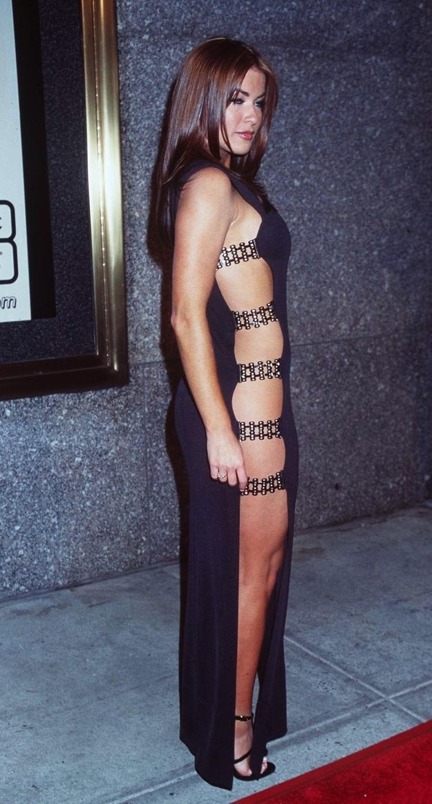 Carmen Electra em 1997, Mulheres gostosas