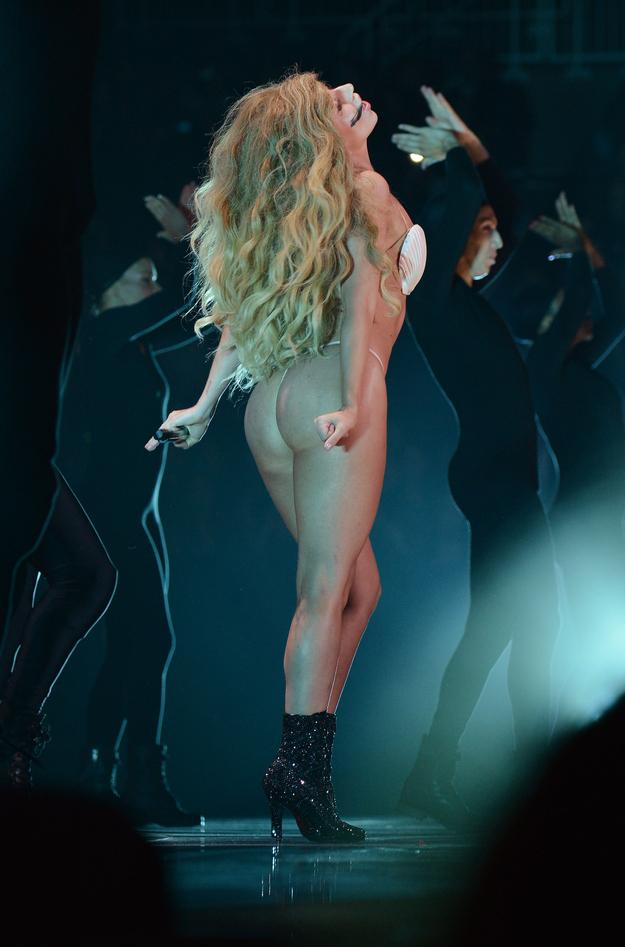 Lady Gaga em 2013