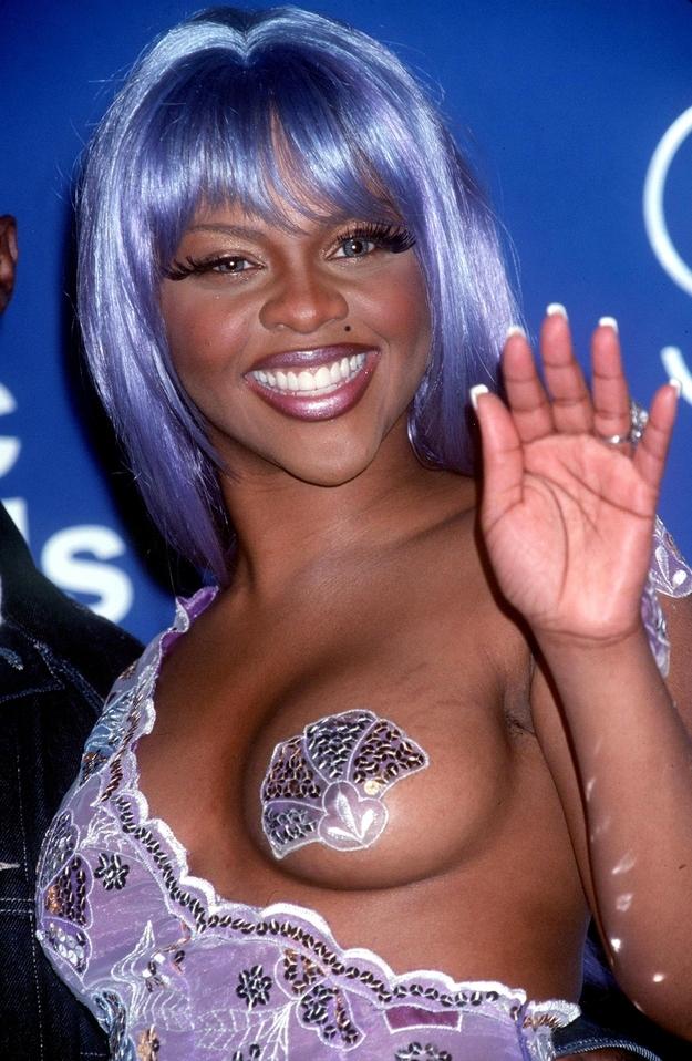 Lil Kim em 1999