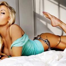 Jenna Renee fit model
