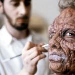 16 Incríveis fotos de maquiagens e efeitos especiais nos bastidores de filmes