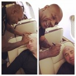 Mike Tyson Dana White