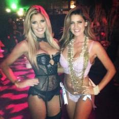 Playboy midsummer nights dream party