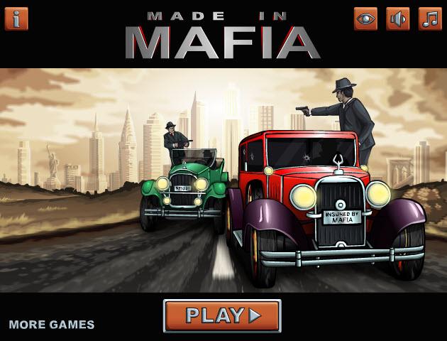 Made-in-Mafia