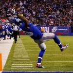 O melhor catch de todos os tempos - NFL