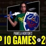 Top 10 games de 2014