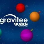 Gravitee Wars nessa segunda de carnaval