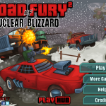 Road of Fury 2: Nuclear