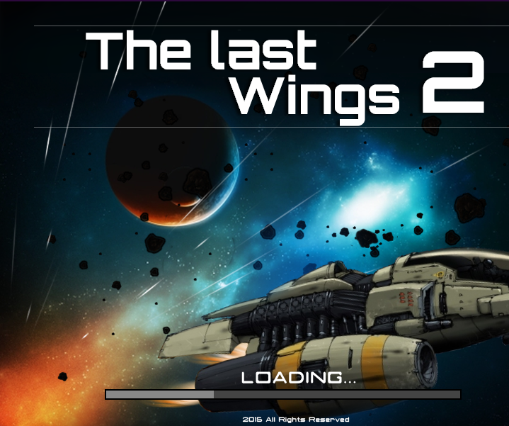 the last wings