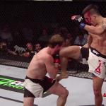 Super Slow Motion do UFC 189