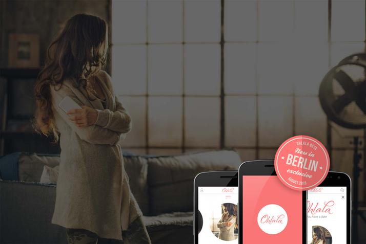 Ohlala - o app considerado o Uber Alemão para acompanhantes