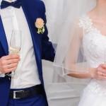 A melhor idade para se casar é nos seus 20 e tantos anos