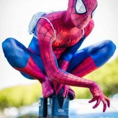 Existem pessoas que levam o cosplay muito a sério