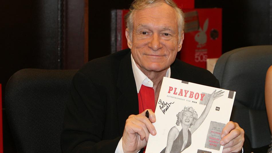 Playboy irá parar de publicar imagens de mulheres nuas e visa uma maior audiência