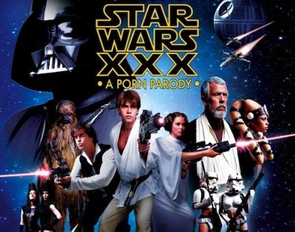 #5. Star Wars