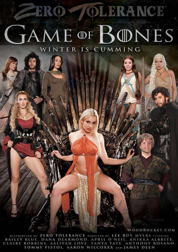 #7. Game of Thrones