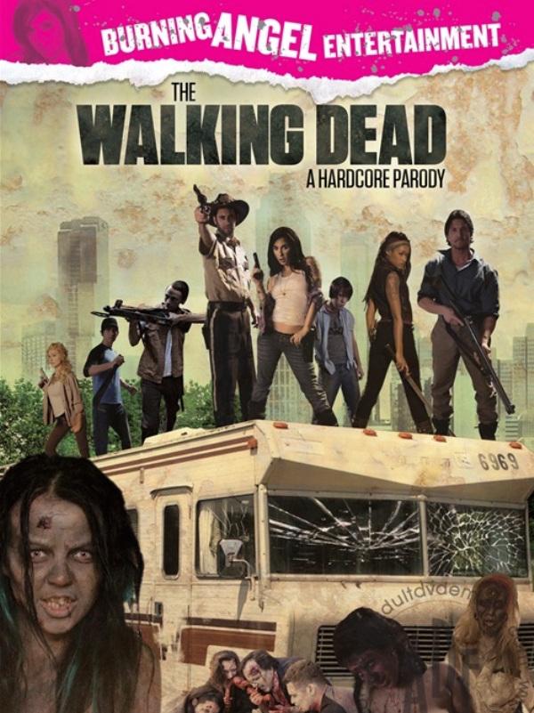#9. Walking Dead