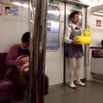 20 Imagens de um dia normal no Japão.