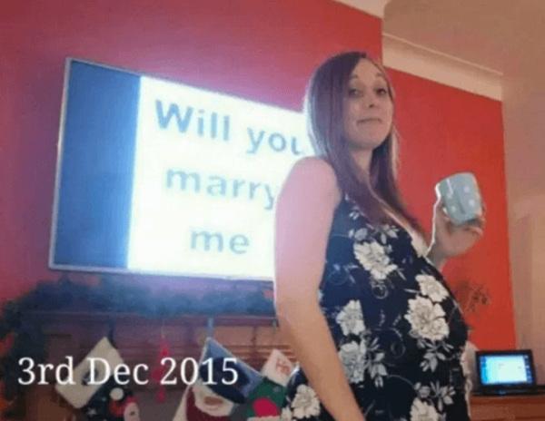 homem-passa-5-meses-tirando-fotos-com-a-namorada-e-escondendo-uma-placa-com-a-frase-voce-quer-se-casar-comigo7