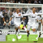 Real Madrid é o clube mais rico do mundo