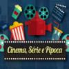 cinema serie pipoca