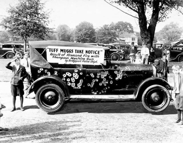 Gangsta Life - Como era essa vida há 100 anos atrás