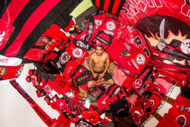 Rio de Janeiro - Claudio, 24 anos, arquivista