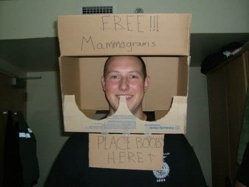 free-mamograms