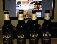Beer Pack do clube do Malte