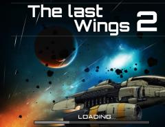 the last wings
