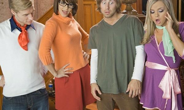 #3. Scooby Doo