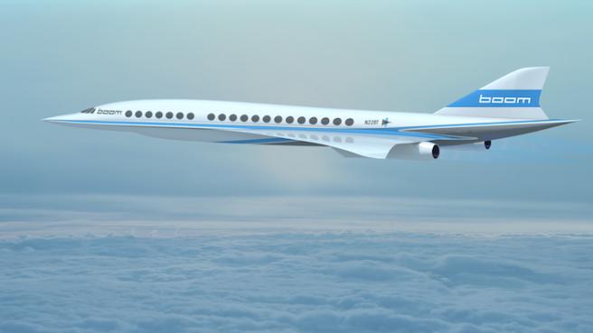 Avião mais rápido do mundo deve ir ao céu em 2017