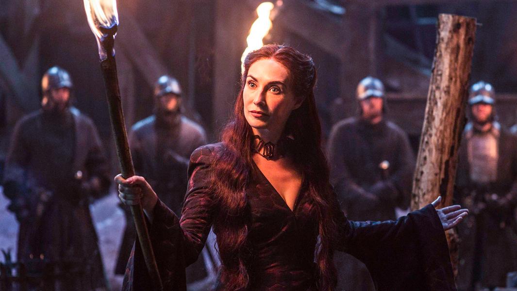 Uma ex-namorada resolveu se vingar da traição do seu ex com spoilers de Game Of Thrones