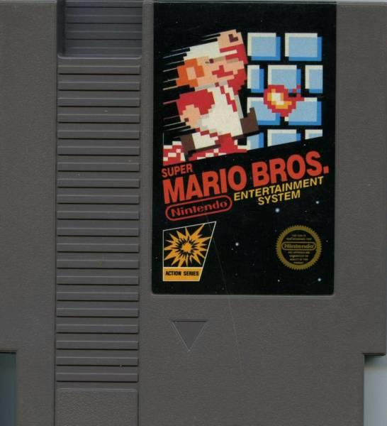 Super Mario Bros: Conheça os níveis escondidos!
