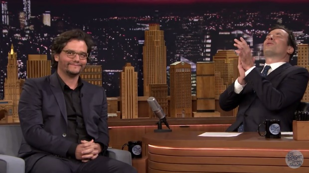 Entrevista do Wagner Moura para o Jimmy Fallon no The Tonight Show - Legendado