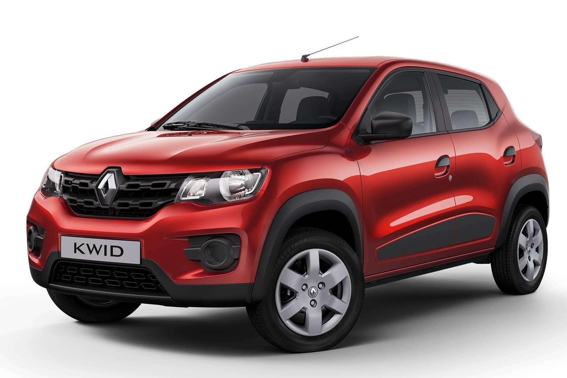 Renault Kwid – Novidades, Preço e Ficha Técnica