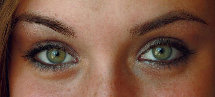 As 5 cores de olhos mais raros do mundo