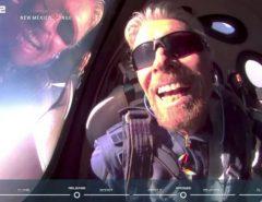 Quem é Richard Branson